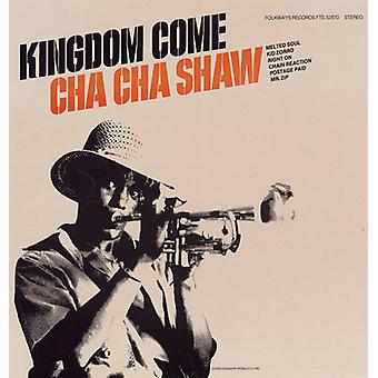 Cha Cha Shaw - Reich komme [CD] USA importieren