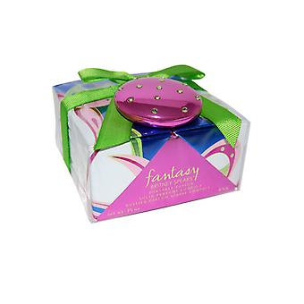Britney Spears Fantasy Solid Perfume Compact 4,5 g