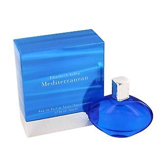 Elizabeth Arden Mediterraneo Eau de Parfum 100ml EDP Spray