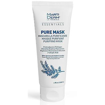 Martiderm Pure Mask 75 ml (Cosmetics , Facial , Facial Masks)