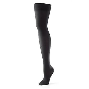 Activa Compression Tights Tights Cl2 Stock Thigh Black 259-0529 Sml