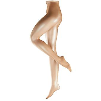 Falke Invisible Deluxe 8 deniers ultra Transparent mat collants - Cocoon Beige