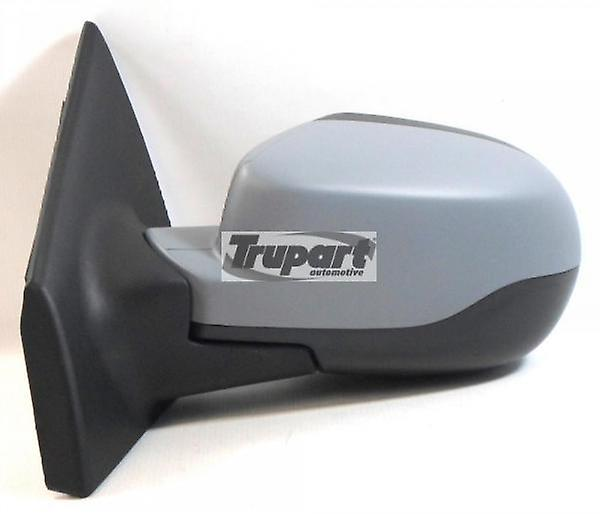 Left Passenger Side Mirror (electric heated) for Renault CLIO mk3 2009-2012