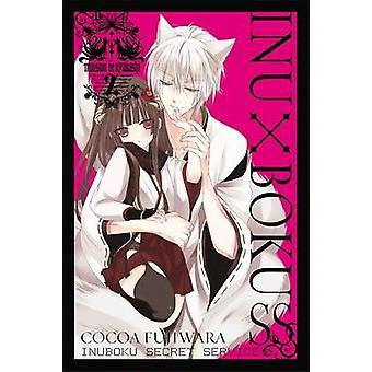 Inu X Boku SS - v. 2 by Cocoa Fujiwara - 9780316322072 Book