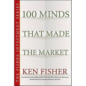 100 sind, der gjorde markedet af Kenneth L. Fisher - 9780470139516 B