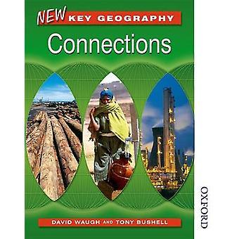 كتاب جديد التلميذ الجغرافيا الرئيسية-اتصالات-ديفيد وو-بو توني