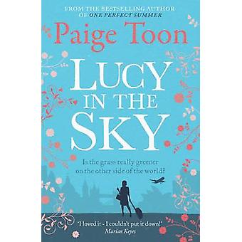 Lucy in the Sky by Paige Toon - 9781471129612 Book