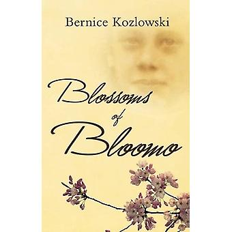 Blossoms of Bloomo by Blossoms of Bloomo - 9781848764187 Book