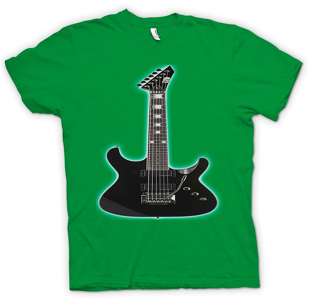 Guitarra eléctrica de mens t-shirt - ESP LTD de Metal-
