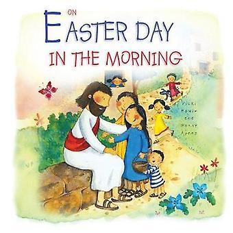 På påskdagen på morgonen av på påskdagen på morgonen - 978178