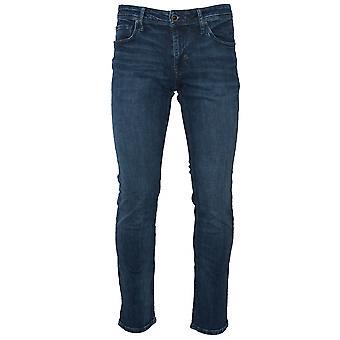 Antony Morato Antony Morato 'Ozzy' Tapered Blue Jean