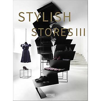 Stylish Stores with Great Shopping Experience Retail Design by Stylis
