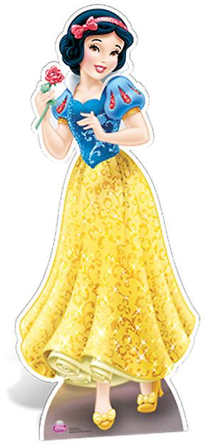Snow White Disney Princess Cardboard Cutout / Standee
