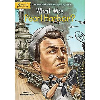 Vad var Pearl Harbor?