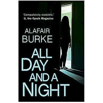 Ganzen Tag und eine Nacht (Ellie Hatcher)
