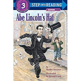 Chapéu de Abe Lincoln (passo em Paperback - nível 3 - de leitura)