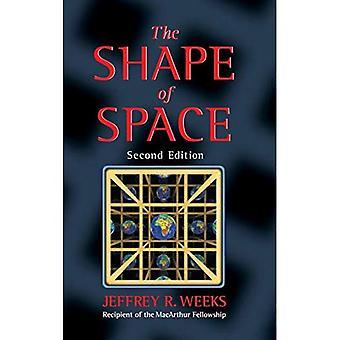 Die Form des Raums (reine & angewandte Mathematik)