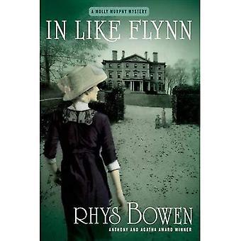 Dans Like Flynn (Molly Murphy Mysteries)