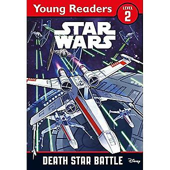 Star Wars: Death Star Battle: Star Wars Young Readers (Star Wars Young Readers Levl 2)