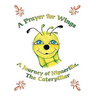 Una preghiera per le ali: un viaggio di Nipaerilla, il bruco