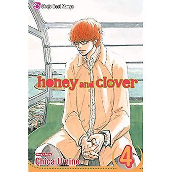 Honey and Clover: v. 4 (Honey & Clover)