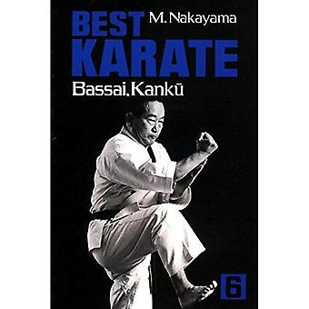 Melhor Karate, Vol. 6: Bassai, Kanku