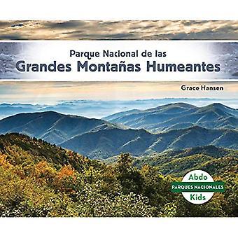 Parque Nacional De LAS Grandes Montanas Humeantes / Great Smoky Mountains National Park (Parques Nacionales / National Parks)