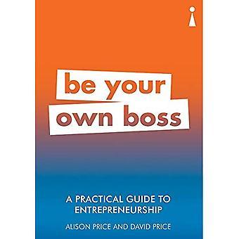 Una guida pratica per l'imprenditorialità: essere il vostro capo (Guida pratica serie)