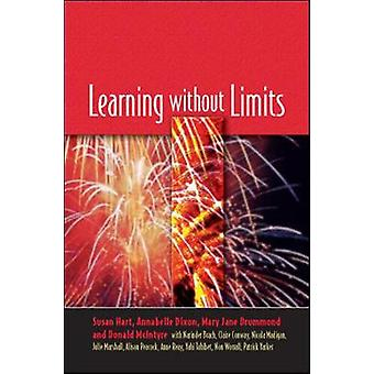 Learning without Limits by Annabelle Dixon