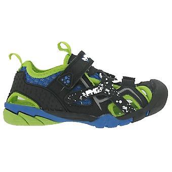 Primigi Boys 3462033 PAQ 34620 Sandals Blue Black