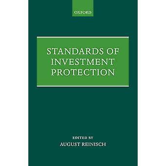 Normen voor de bescherming van uw investering door Reinisch & augustus