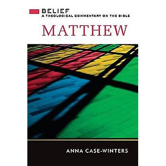 Mateus por CaseWinters & Anna