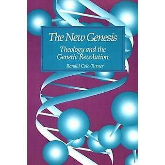 The New Genesis by ColeTurner & Ronald