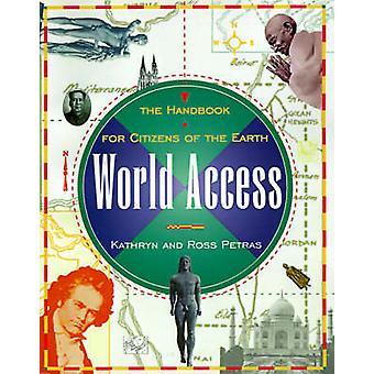 Mundo acessar o manual para os cidadãos da terra por Petras & Kathryn