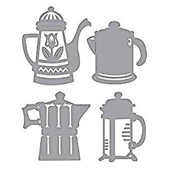 Continuación elaboración de la cerveza café muere (S4-954)