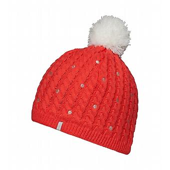 Hot Dot Bobble Hat