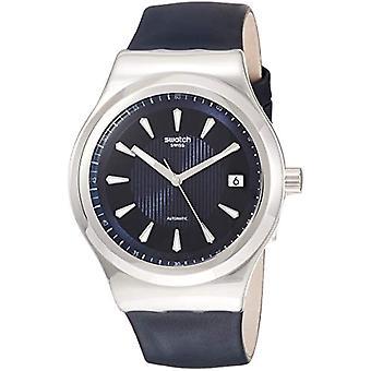 Swatch Watch Man ref. YIS420, New York