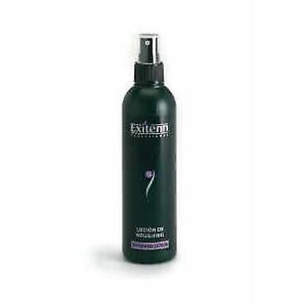 Exitenn Professional Brushing lotion 250 ml (Hair care , Styling products)