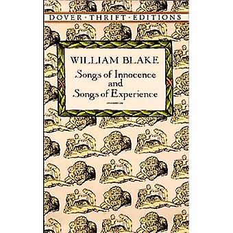 Songs of Innocence and Songs of Experience by William Blake - 9780486