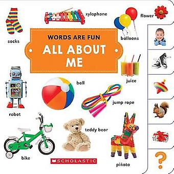 All about Me by Childrens Press - 9780531237212 Book