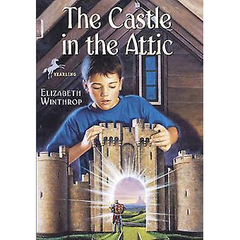 The Castle in the Attic by Elizabeth Winthrop - Trina Schart Hyman -