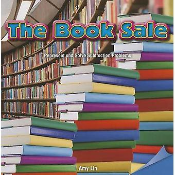 The Book Sale - Represent and Solve Subtraction Problems by Amy Lin -