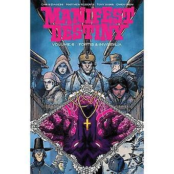 Manifest Destiny Volume 6 by Manifest Destiny Volume 6 - 978153430513