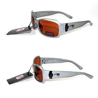 New England Patriots NFL Bombshell Sport Sunglasses