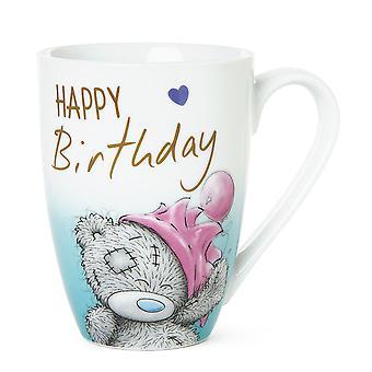 Me To You Happy Birthday Mug (Boxed)