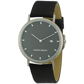 Danish Design Clock Men's ref. 3316282