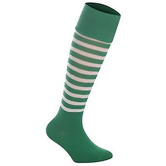 Chaussettes de Football Umbro Ireland Home 2011-12