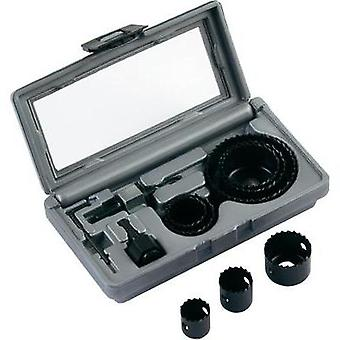 Hole saw set Bosch Accessories Promoline 2607019