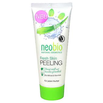 Neobio Fresh Facial Peeling Skin Cream