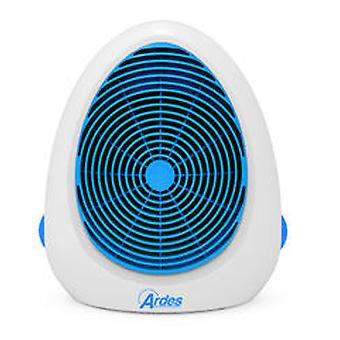 Ardes 2 Speeds Compact Heater (Home , Air-Conditioning And Heating , Thermofans)